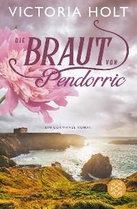 Cover Die Braut von Pendorric