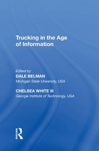 Cover Trucking in the Age of Information