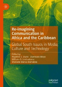 Cover Re-imagining Communication in Africa and the Caribbean