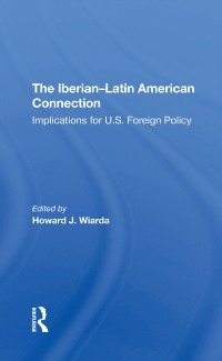 Cover Iberian-latin American Connection