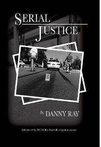 Cover Serial Justice