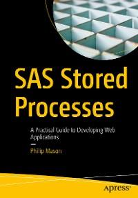 Cover SAS Stored Processes