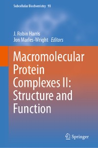 Cover Macromolecular Protein Complexes II: Structure and Function