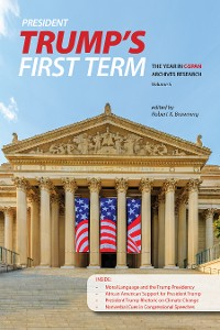 Cover President Trump's First Term