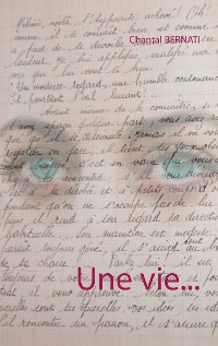 Cover Une vie...