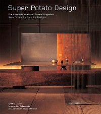 Cover Super Potato Design