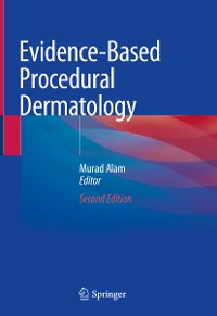 Cover Evidence-Based Procedural Dermatology