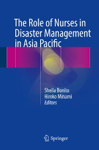 Cover The Role of Nurses in Disaster Management in Asia Pacific