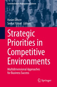 Cover Strategic Priorities in Competitive Environments