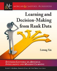 Cover Learning and Decision-Making from Rank Data
