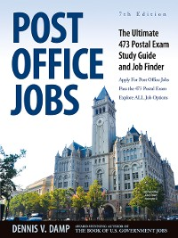 Cover Post Office Jobs