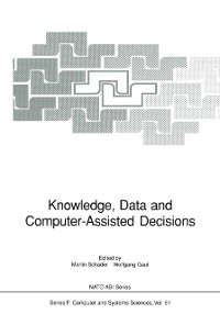 Cover Knowledge, Data and Computer-Assisted Decisions
