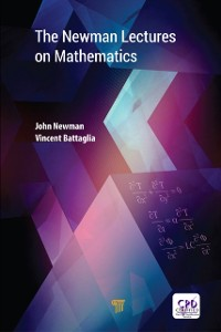 Cover Newman Lectures on Mathematics