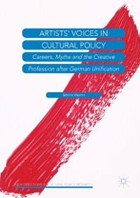 Cover Artists' Voices in Cultural Policy