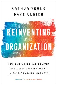 Cover Reinventing the Organization