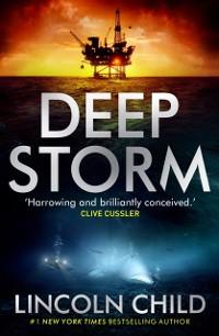 Cover Deep Storm