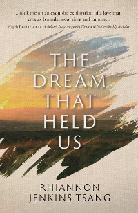 Cover The Dream That Held Us