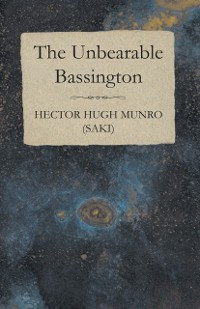 Cover Unbearable Bassington