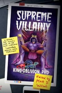 Cover Supreme Villainy