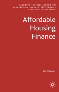 Cover Affordable Housing Finance