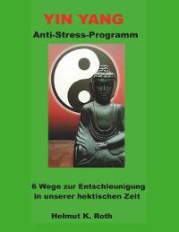 Cover Yin Yang Anti-Stress-Programm