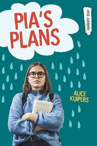 Cover Pia's Plans