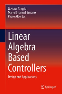 Cover Linear Algebra Based Controllers