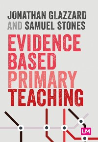 Cover Evidence Based Primary Teaching