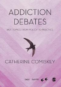 Cover Addiction Debates