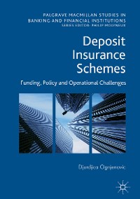 Cover Deposit Insurance Schemes