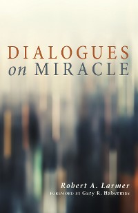 Cover Dialogues on Miracle
