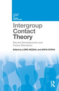 Cover Intergroup Contact Theory