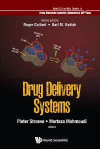 Cover Drug Delivery Systems