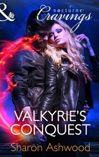 Cover Valkyrie's Conquest (Mills & Boon Nocturne Cravings)