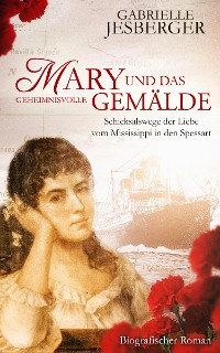 Cover Mary und das geheimnisvolle Gemälde