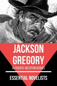 Cover Essential Novelists - Jackson Gregory