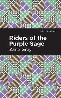 Cover Riders of the Purple Sage
