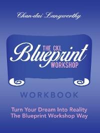 Cover The Ckl Blueprint  Workshop Workbook