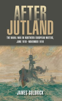 Cover After Jutland