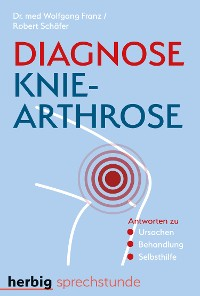 Cover Diagnose Knie-Arthrose