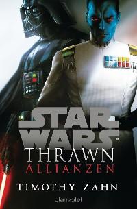 Cover Star Wars™ Thrawn - Allianzen
