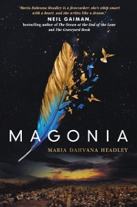 Cover Magonia