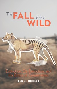 Cover The Fall of the Wild