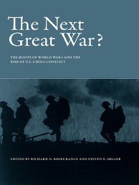 Cover The Next Great War?