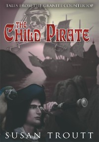 Cover The Child Pirate