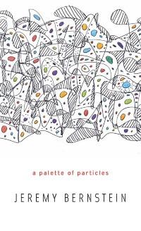 Cover Palette of Particles