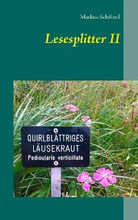Cover Lesesplitter II