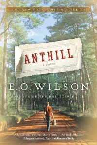 Cover Anthill: A Novel