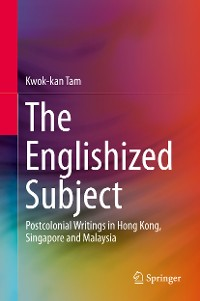 Cover The Englishized Subject