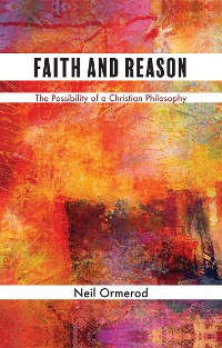 Cover Faith and Reason